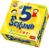 5 sekund Junior Trefl