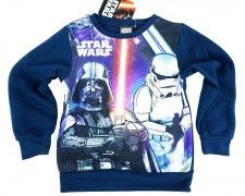 "Bluza Star Wars ""Darth Army"" 8 lat"