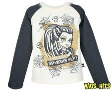 "Bluza dresowa Monster High ""Sparks"" 12 lat"