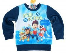 "Bluza Psi Patrol ""Ryder and Pups"" 6 lat"